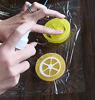 citrus soap tutorial