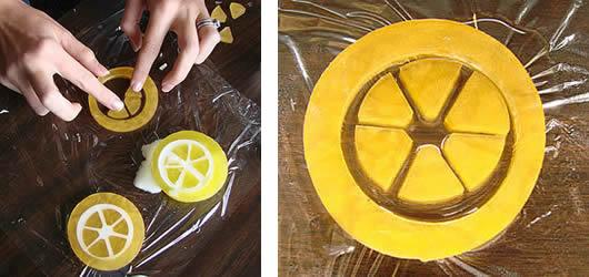 citrus soapmaking tutorial