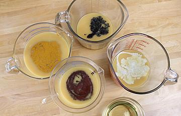 tamanu soap recipe